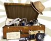 留学行前行李打包:如何最大化的节省行李空间?