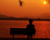 美国留学生活:有日落,不孤单